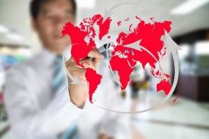 international gate support